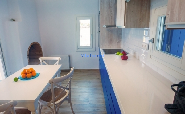 Villa Tropicalia - Kitchen 1b