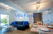 Villa Tropicalia - Living Room k